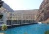 Таджикистан модернизирует Сарбандскую и Нурекскую ГЭС