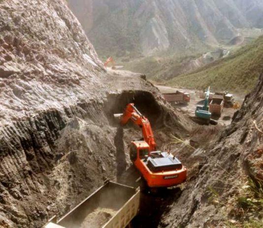Специалисты российской компании «РосРАО» и МЧС Кыргызстана обсудили вывод из эксплуатации и рекультивацию хвостохранилищ