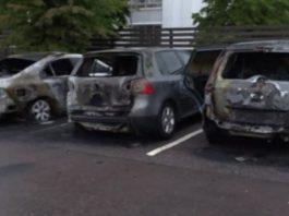 «Какого черта вы творите»: банды подростков в Швеции сожгли 80 машин