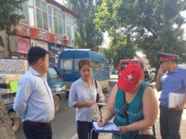 Работников аптеки и горожан накажут за выброс мусора в неположенном месте