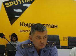 В Бишкеке действуют 50 вебкам-студий: Но  как-то наказать их организаторов милиция не в силах