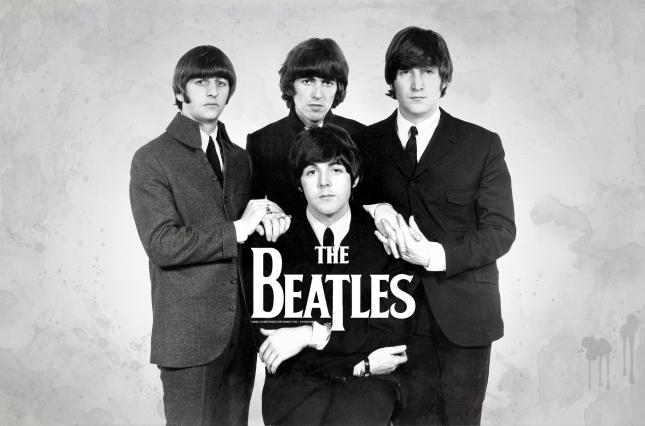 Леннон иМаккартни снова совместно: сыновья «битлов» сделали общее фото