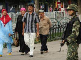 Китай отрабатывает технологии контроля на уйгурском меньшинстве — КоммерсантЪ