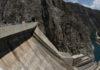 Об аварии на Токтогульской ГЭС сообщили ее сотрудники
