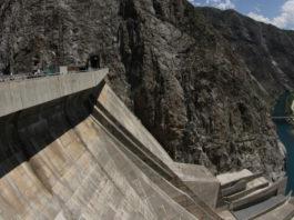 Кыргызстан ратифицировал допсоглашение об инвесткредите на реабилитацию Токтогульской ГЭС
