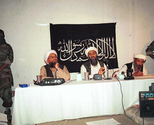 Мой сын, Усама: мать лидера «Аль-Каиды» впервые заговорила (The Guardian)