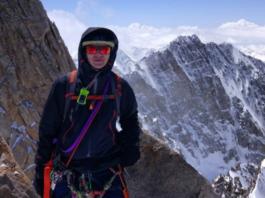 В Кыргызстане погиб альпинист из Екатеринбурга