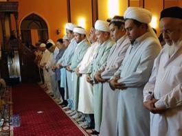В Джалал-Абаде пройдет семинар для имамов по гражданскому образованию
