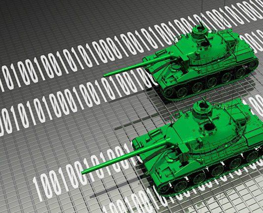 Slate (США): мы вступили в новую эпоху кибервойн