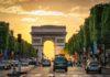 Квартира казахстанца в «золотом треугольнике» Парижа выставлена на продажу за 125 млн евро