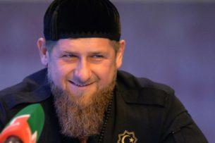 Рамзан Кадыров предложил считать его заказчиком отравления Навального