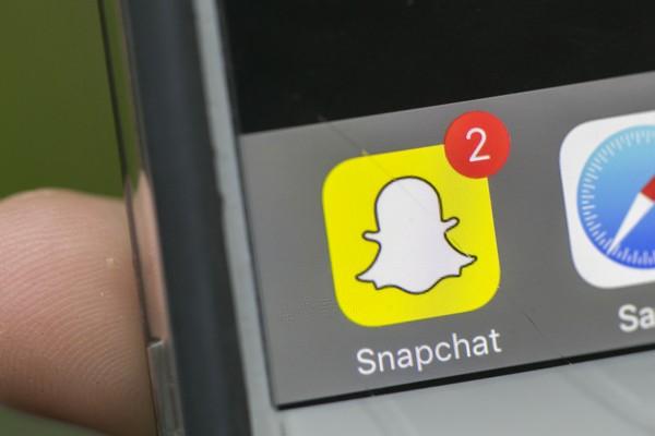 Принц Саудовской Аравии вложил вакции Snapchat 250 млн дол.