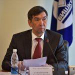 Мэр Бишкека Азиз Суракматов поручил увеличить доходную часть бюджета