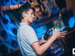 Наши девушки не умеют пить — откровения бишкекского бармена