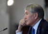 Алмазбек Атамбаев о спекуляциях вокруг внешнего долга Кыргызстана (статья экс-президента КР)