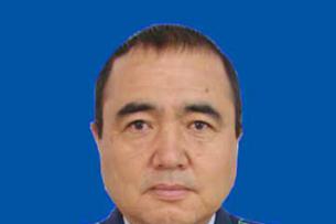 В Оше у себя дома повесился зампрокурора области Торо Кожошов