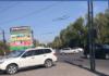 Бишкекчан раздражают повсеместные парковки вместо зеленых зон