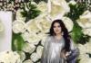 Известная певица Кыргызстана подралась на свадьбе с тамадой