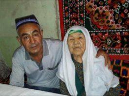 123-летняя жительница Ферганы, возможно, попадет в книгу Гиннесса