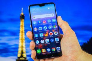 Huawei внедрила в смартфоны управление лифтом для борьбы с коронавирусом