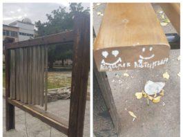 Ломать — не строить. Что стало с арт-объектами, установленными в Бишкеке