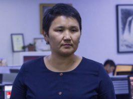 Вполне вероятно, что у обвинения нет доказательной базы по делу Кулматова и Ибраимова – Рита Карасартова