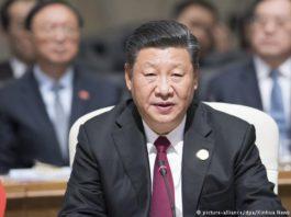 Арестовали самого влиятельного критика Си Цзиньпина