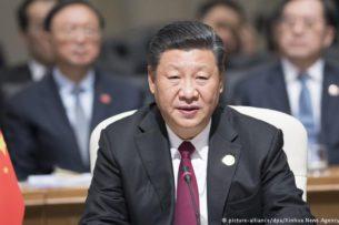 Си Цзиньпин призвал китайских генералов готовиться к реальной войне