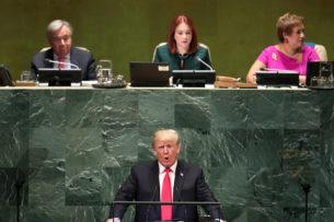Что стоит за торговой войной Трампа?