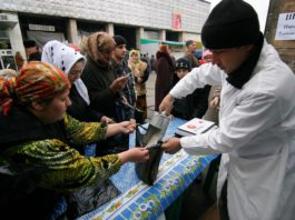 В Таджикистане определили нормы питания: Многим не по карману будет даже просто кушать.