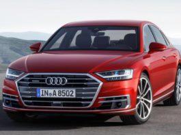 Audi выпустит конкурента Maybach с возрожденным названием Horch