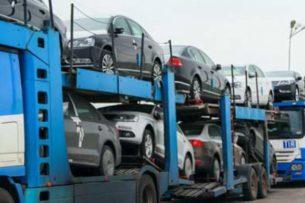 В Кыргызстане зарегистрировано более 1 млн легковых авто, почти 934 тысяч из них являются старыми