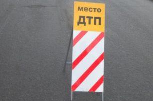 В ДТП в Ташкенте попала колонна грузовиков, которая должна перевозить вакцину от коронавируса