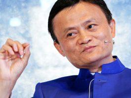 Глава Alibaba Джек Ма стал членом Коммунистической партии Китая