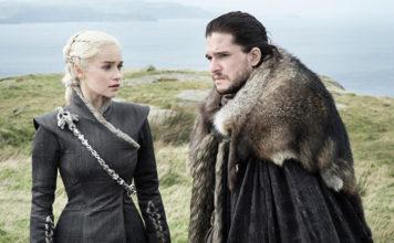 Time (США): Все, что мы слышали о восьмом сезоне «Игры престолов» — из уст самих актеров