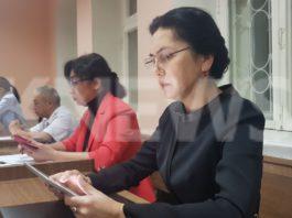 В суде продолжился процесс в отношении Аиды Саляновой по делу Батукаева