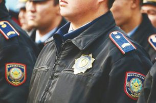 Кыргызстанец более 80 раз нарушил скоростной режим в Казахстане