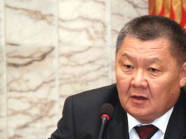 Чрезвычайный комиссар по правам человека или, Как реагируют на генерала–чекиста в роли омбудсмена Кыргызстана