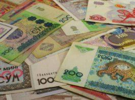 Центробанк призвал узбекистанцев отказаться от использования спичек, конфет и салфеток вместо сдачи