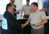 Руководство Погранслужбы и ветераны -пограничники Кыргызстана обсудили вопросы взаимодействия в деле охраны госграницы
