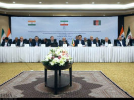 Афганистан, Индия и Иран создают Транспортный союз
