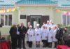 За два года ОБФ «Ассанабил» сдал в эксплуатацию 33 ФАПа
