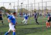 Члены правительства и депутаты Жогорку Кенеша сыграли в футбол