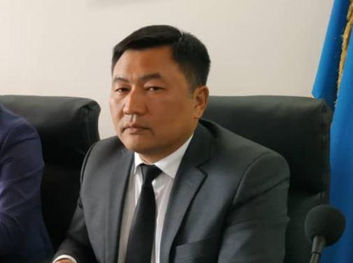 Фактчек. Новый мэр Каракола действительно зять брата президента КР