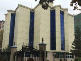 В центре Душанбе совершено нападение на пресс-секретаря Таможенной службы Таджикистана