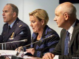 Нидерландский министр заявила о кибервойне с Россией