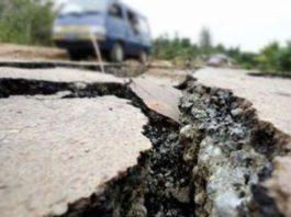 Эксперт-сейсмолог сделал прогноз по землетрясениям в Казахстане на ближайшее время