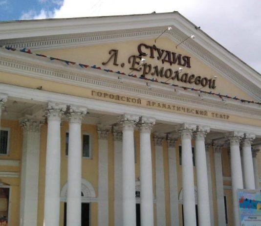 Спектакль по повести Айтматова открыл сезон в Омском драмтеатре