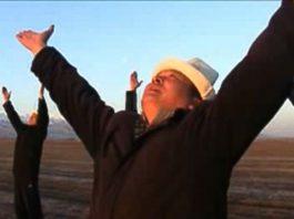 В Кыргызстане вновь заговорили о признании тенгрианства религией