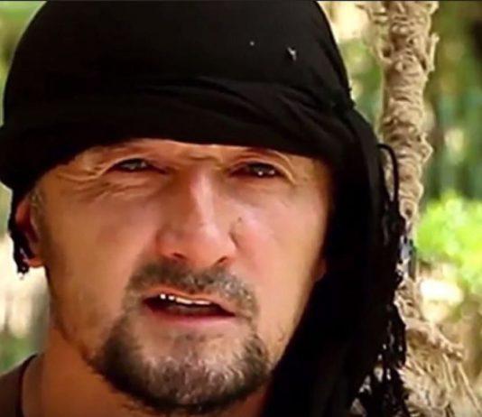 Бывший командир ОМОН, «министр войны» ИГИЛ Гулмурод Халимов в Афганистане готовит вторжение в Таджикистан?